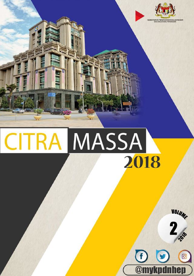 Buletin Citra Massa Vol 2/2018